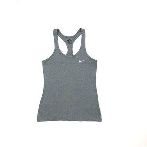 Women's Nike Dri-Fit Racerback Tank Top